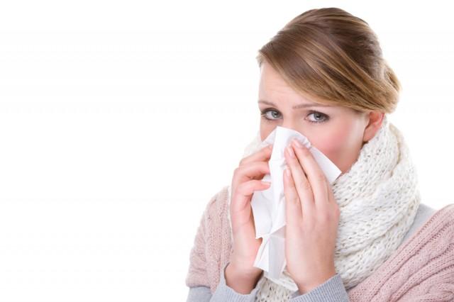 馬油は風邪にも効く